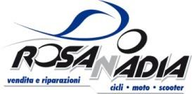 Rosa Nadia – Vendita on line ricambi ciclismo e moto Logo