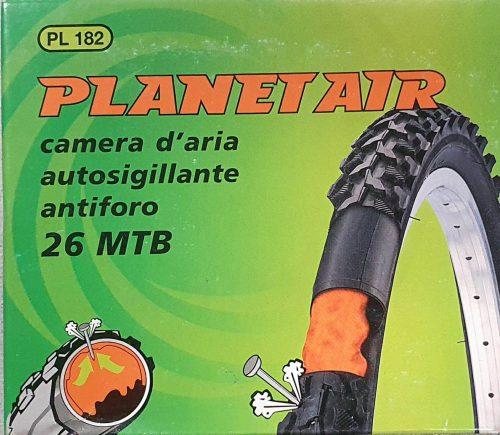 CAMERA D'ARIA 26 x 1.90/2.125 PLANETAIR