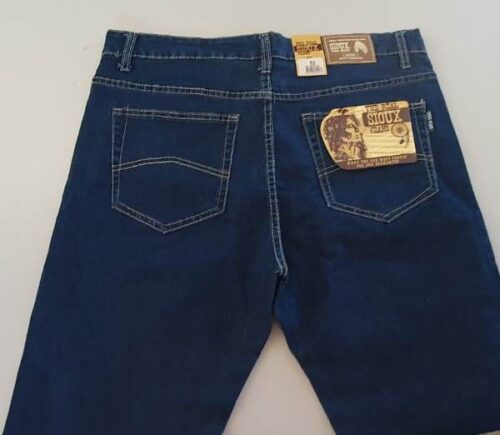 JEANS UOMO SIOUX
