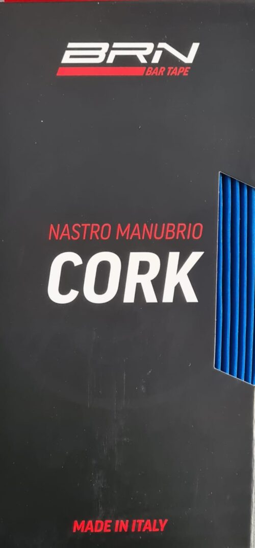 NASTRO MANUBRIO CORK